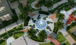 hoa-bing-green-city