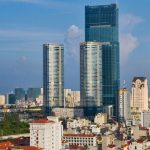 Giá nhà trung bình tại Hà Nội đạt 26,3 triệu/m2