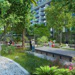 An Bình City không gian Singapore giữa lòng Hà Nội