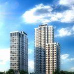 1 tỷ đồng/căn Dự án Harmony Tower Đà Nẵng