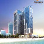 Cận cảnh tổ hợp căn hộ khách sạn Central Coast hot nhất Đà Nẵng
