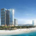 Giới đầu tư ngóng giá căn hộ Central Coast