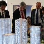 Xác định khu vực người nước ngoài được mua nhà