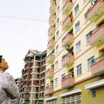 """Nhà ở xã hội giá rẻ thành """"gánh nặng"""" với người thu nhập thấp"""