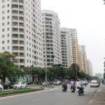 Hà Nội: Bất động sản cao cấp lộ diện nhiều nguồn cung mới