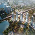 Hé lộ những HA siêu dự án Vingroup-Tân Hoàng Minh hợp lực đầu tư