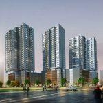 Nhiều ưu đãi tại buổi khai trương căn hộ mẫu Xi Grand Court