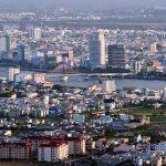 """Thị trường địa ốc Đà Nẵng đang có """"biến lớn"""""""