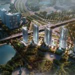 D'.Capitale: Dự án sở hữu nhiều bộ ba ưu điểm vượt trội
