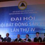 Cộng đồng doanh nghiệp BĐS Việt Nam sẵn sàng đối mặt với thách thức
