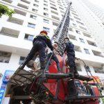 Hà Nội bêu tên 18 công trình, dự án vi phạm phòng cháy chữa cháy
