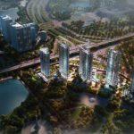 Vị trí đắc địa – chìa khóa đầu tư bất động sản bền vững