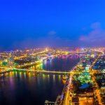 Đà Nẵng kỳ vọng thành một Singapore tại Việt Nam