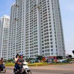 Bỏ tiền vào địa ốc Việt Nam, giới đầu tư ngoại thu lợi nhuận 30%