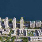 'Sốt' căn hộ khách sạn cho thuê tại Hạ Long