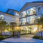 Thị trường bất động sản phía Tây Hà Nội trở mình