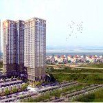 Dồn dập dự án mới đổ bộ thị trường bất động sản Hà Nội cuối năm