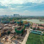 Chính thức ra mắt tòa A2 dự án An Bình City