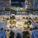 HD Mon Holdings đầu tư dự án khu đô thị 4.000 tỷ đồng ở Hạ Long