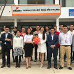 THM Land khai trương chi nhánh tại Hạ Long, Quảng Ninh