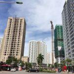Bức tranh nào cho thị trường bất động sản 2017?