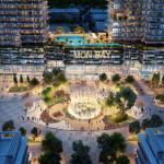 Ra mắt dự án khu đô thị Mon Bay Hạ Long