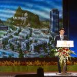 1.000 khách hàng dự lễ ra mắt Mon Bay Hạ Long
