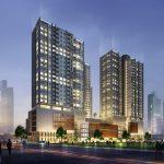 Chủ đầu tư dự án Xi Grand Court chào hàng tòa C