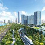 Sẽ có 300.000 căn hộ thương hiệu Vingroup với giá chỉ từ 700 tr. đồng