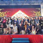 Tiệc Tất niên THM Land 2017