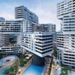 345 triệu USD chảy vào bất động sản ở hai tháng đầu năm