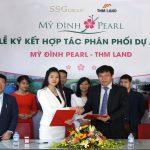 THM Land – Đối tác chiến lược phân phối dự án Mỹ Đình Pearl