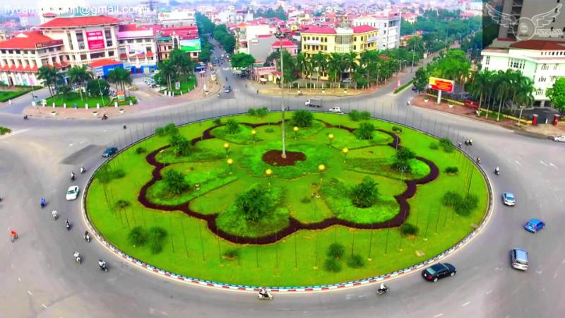 """Bắc Ninh: """"đất vàng"""" của các dự án BĐS"""