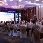 Nhà đầu tư hồ hởi với sự kiện mở bán Citadines Marina Hạ Long