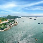 Điểm nhấn thay đổi bộ mặt đất cảng Quảng Ninh.