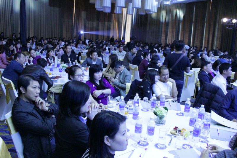 BIM Group ra mắt dự án mới - Green Bay Garden Hạ Long