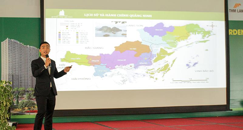 BIM Group giới thiệu dự án BĐS cực hot tại Hạ Long