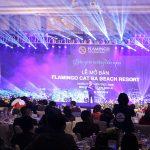 Flamingo thắng lớn trong lễ mở bán Flamingo Cát Bà Resort