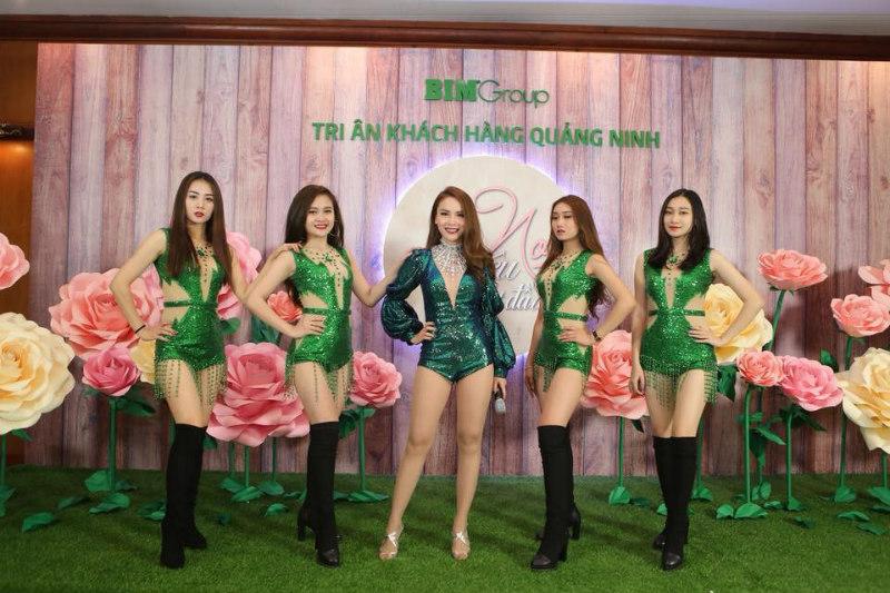 BIM Group tổ chức đại tiệc tri ân khách hàng Quảng Ninh