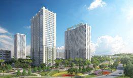Green Bay Garden Hạ Long: Sự lựa chọn đầu tư tốt, cho sinh lời cao