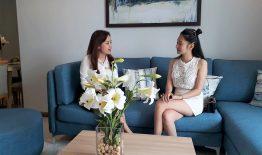 Trải nghiệm căn hộ cao cấp Green Bay Garden Hạ Long