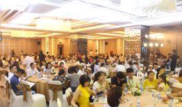 Lễ giới thiệu dự án Marina Square Hạ Long