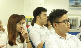 Chương trình đào tạo nhân viên kinh doanh BĐS chuyên nghiệp
