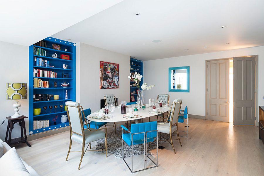 Bí quyết bài trí nội thất cho căn hộ mát mẻ vào ngày hè nóng bức