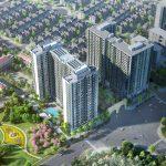 Nhận ưu đãi hấp dẫn khi mua căn hộ Anland Premium trong tháng Ngâu