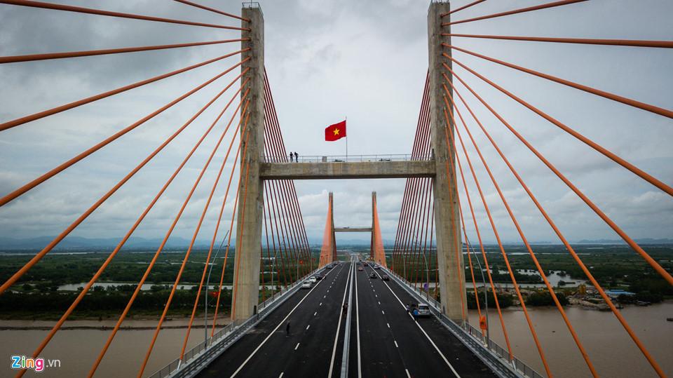 cao tốc Hải phòng - Hạ Long
