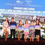 """Lễ mở bán dự án Citadines Marina Halong """"hút"""" nhà đầu tư"""