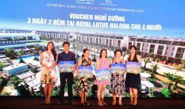 dự án Citadines Marina Halong
