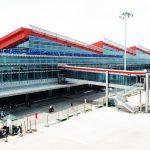 Sân bay Vân Đồn đã hoàn thành 95%, dự kiến bay thương mại vào tháng 12