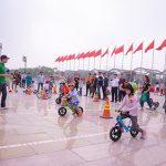 Sự kiện 22/12 – hàng ngàn cư dân tương lai hội tụ tại VinCity Sportia